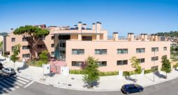 Azurimar Retirement Home in Barcelona