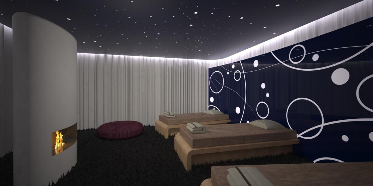 Vitalclub entreprise sport nos concepts marques for Obligation salle de repos au travail